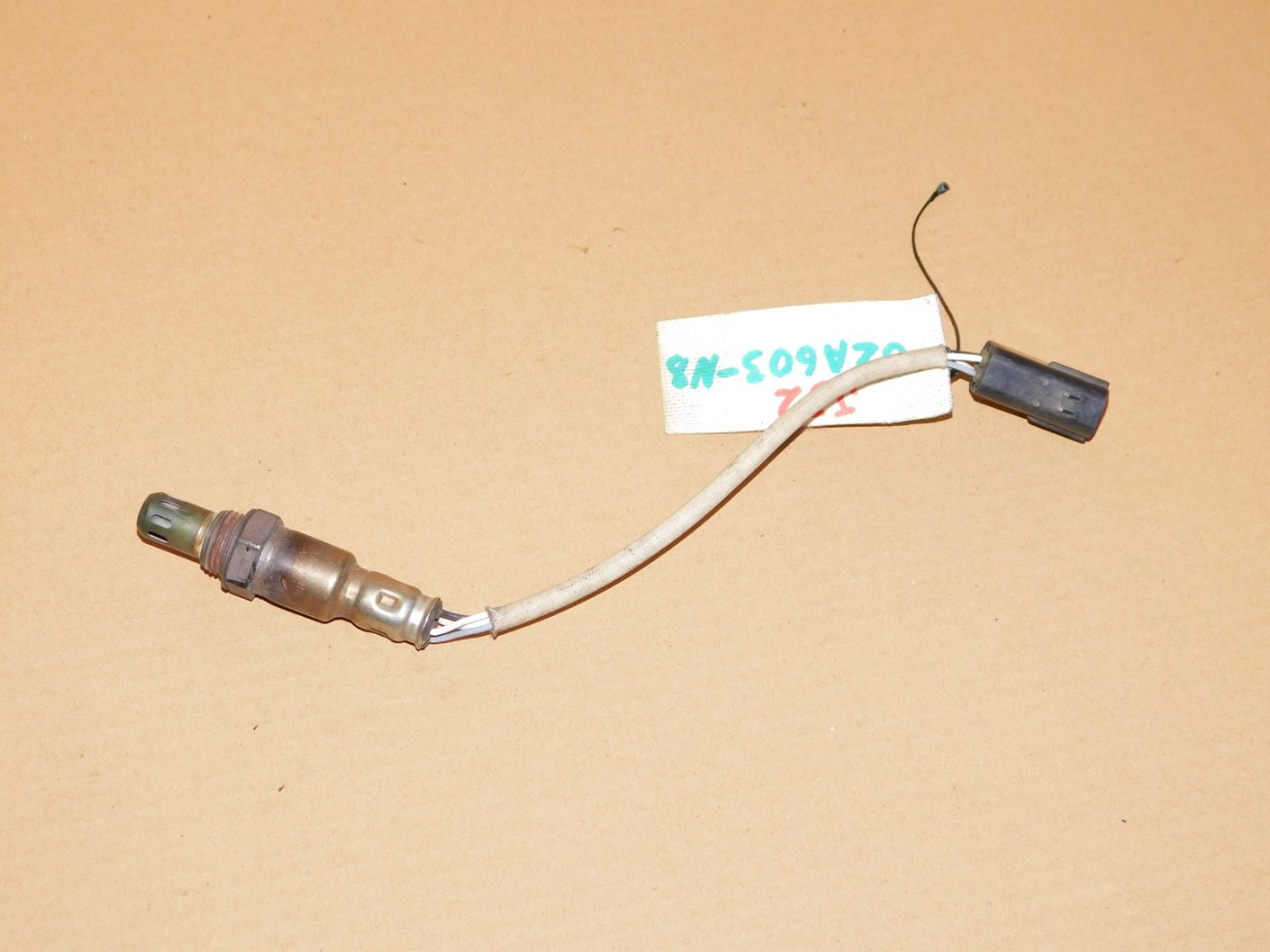 Лямбда-зонд Nissan Dualis KJ10 MR20DE (б/у)