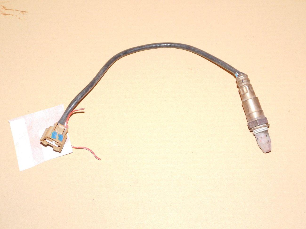 Лямбда-зонд Nissan Note E12 HR12DE (б/у)