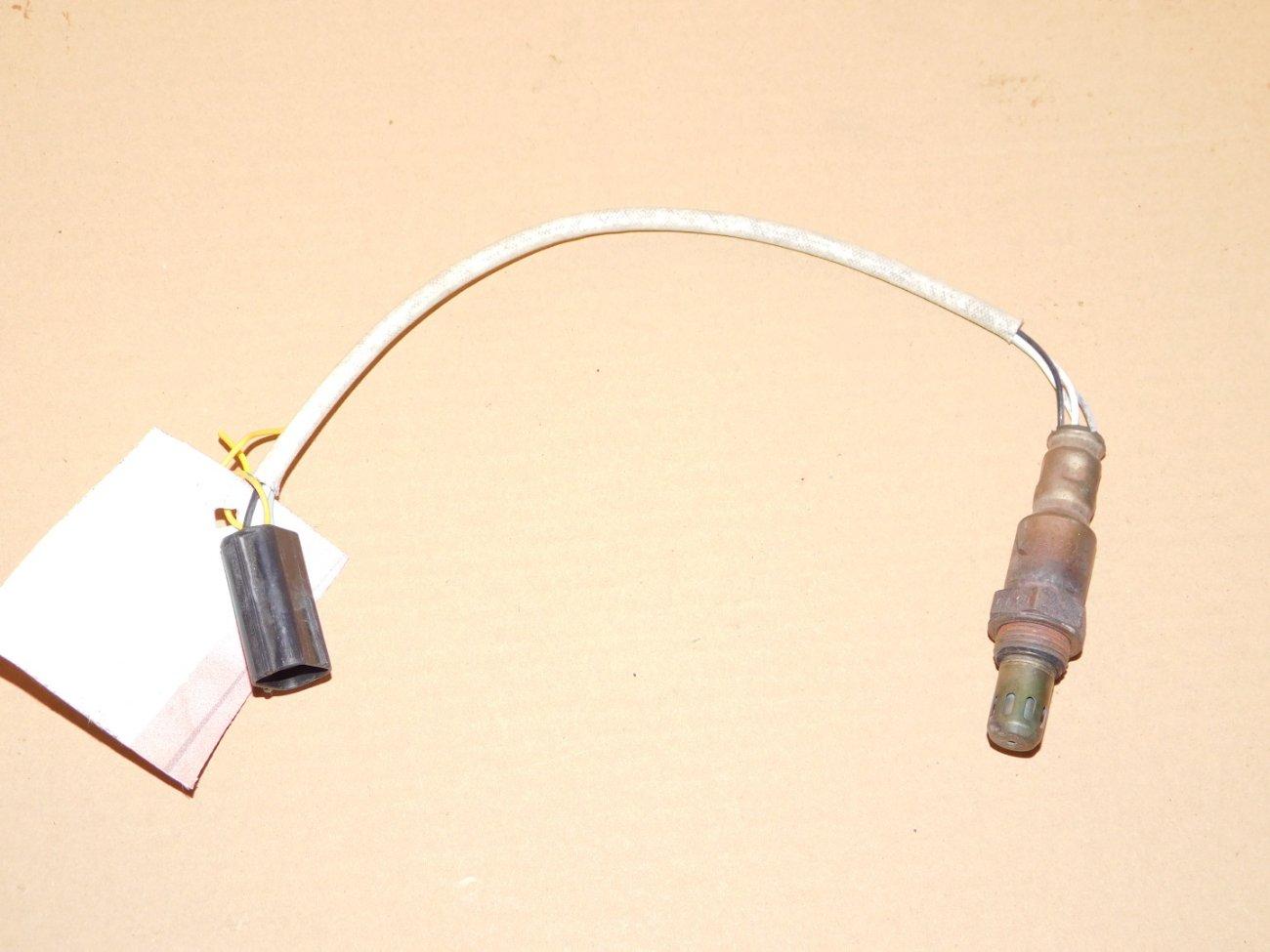 Лямбда-зонд Nissan Fuga PNY50 VQ35HR (б/у)