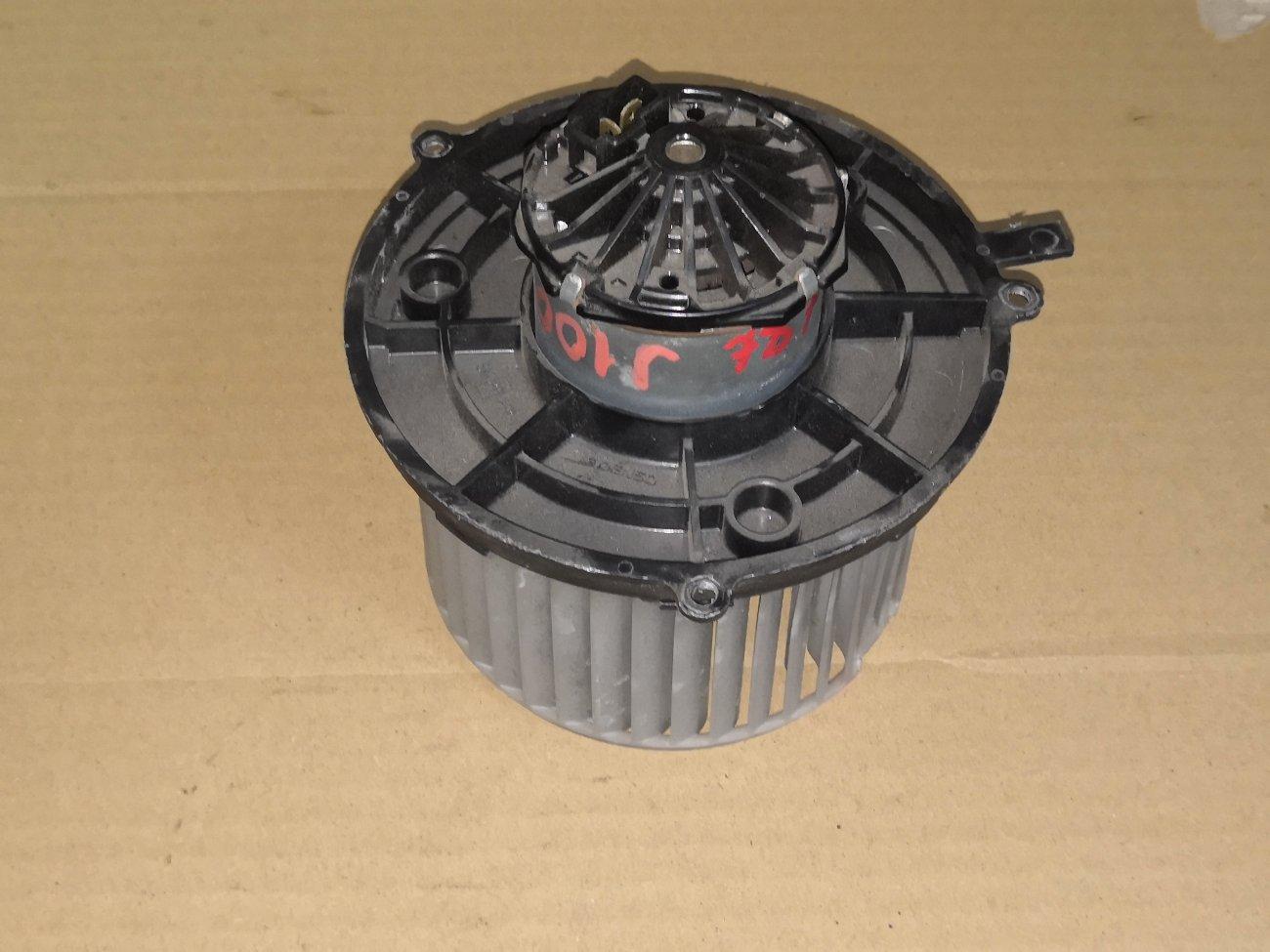 Мотор печки Daihatsu Terios Kid J100G (б/у)