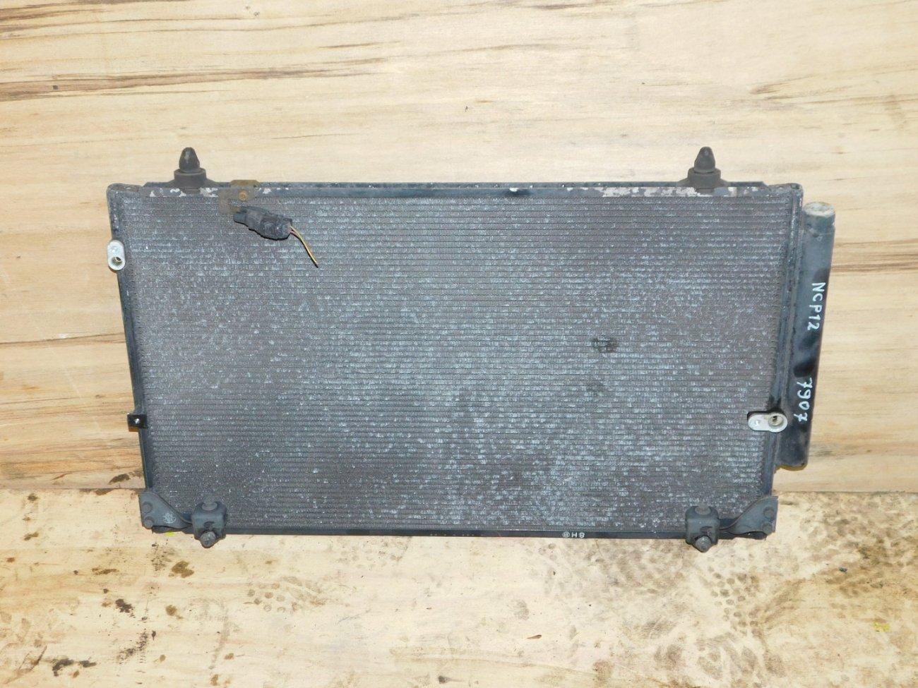 Радиатор кондиционера Toyota Allion AZT240 1AZ-FSE (б/у)