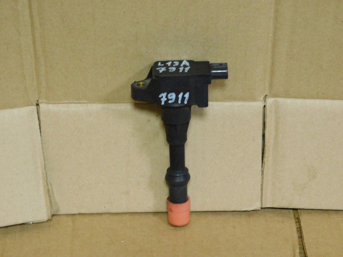 Катушка зажигания Honda L13A (б/у)