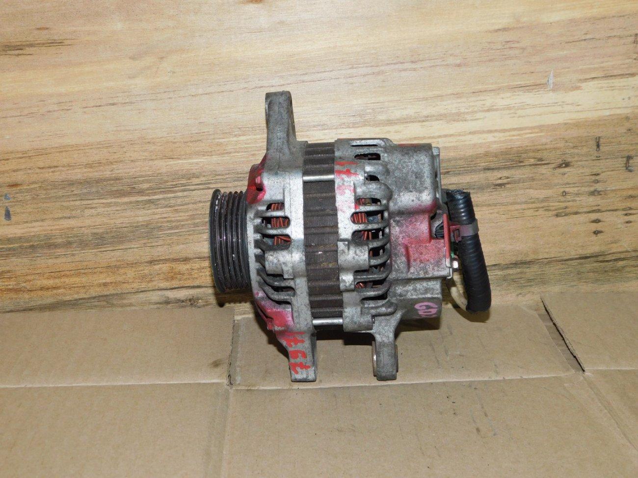 Генератор Honda Fit GD3 L15A (б/у)