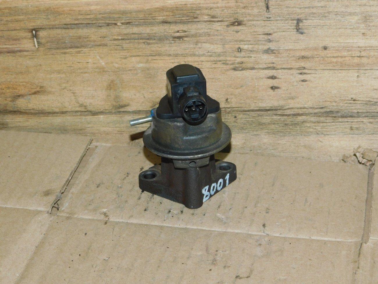 Клапан egr Honda D15B (б/у)