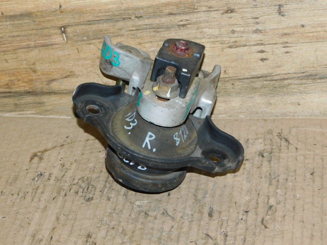 Подушка двигателя Honda Fit GD3 L15A правая (б/у)