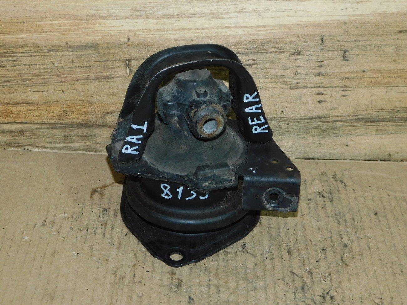 Подушка двигателя Honda Odyssey RA1 F22B задняя (б/у)