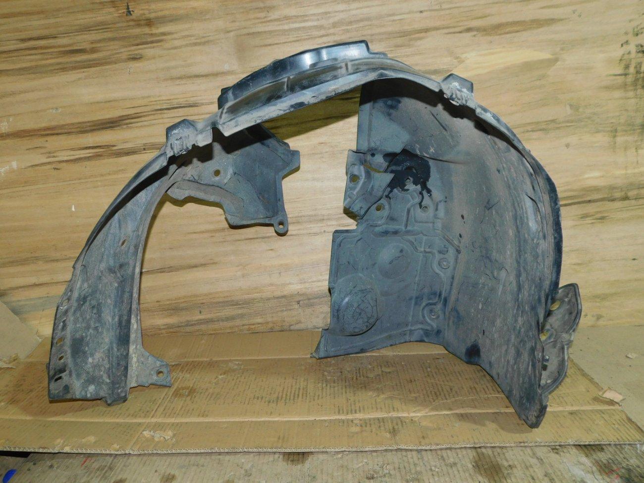Подкрылок Nissan X-Trail NT31 MR20 передний правый (б/у)