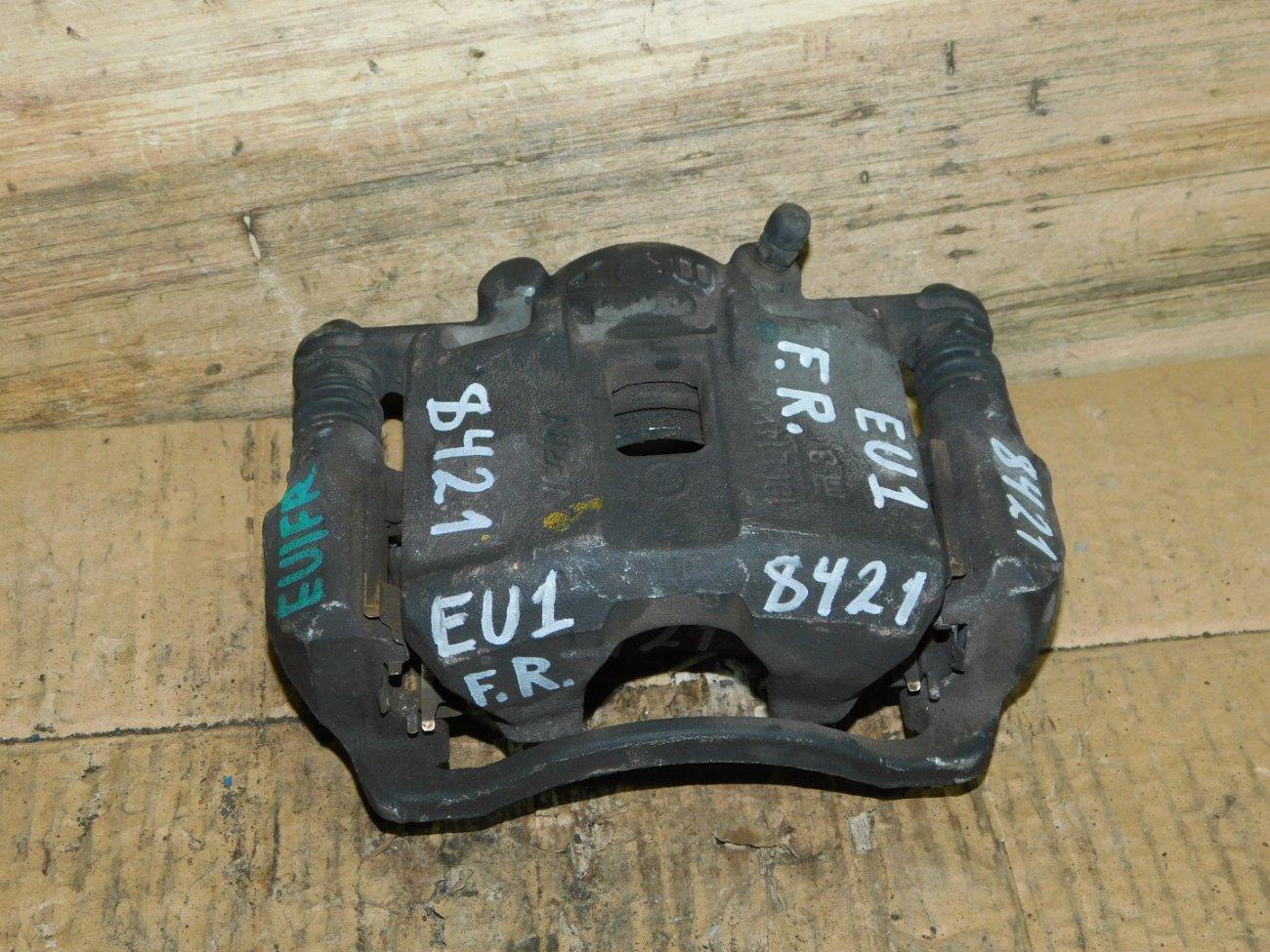 Суппорт Honda Civic EU4 D15B передний правый (б/у)