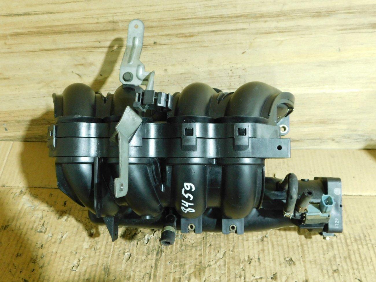 Коллектор впускной Nissan Serena TC24 QR20DE (б/у)