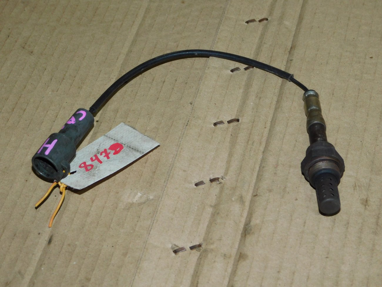 Лямбда-зонд Toyota Cami J100E HC-EJ (б/у)