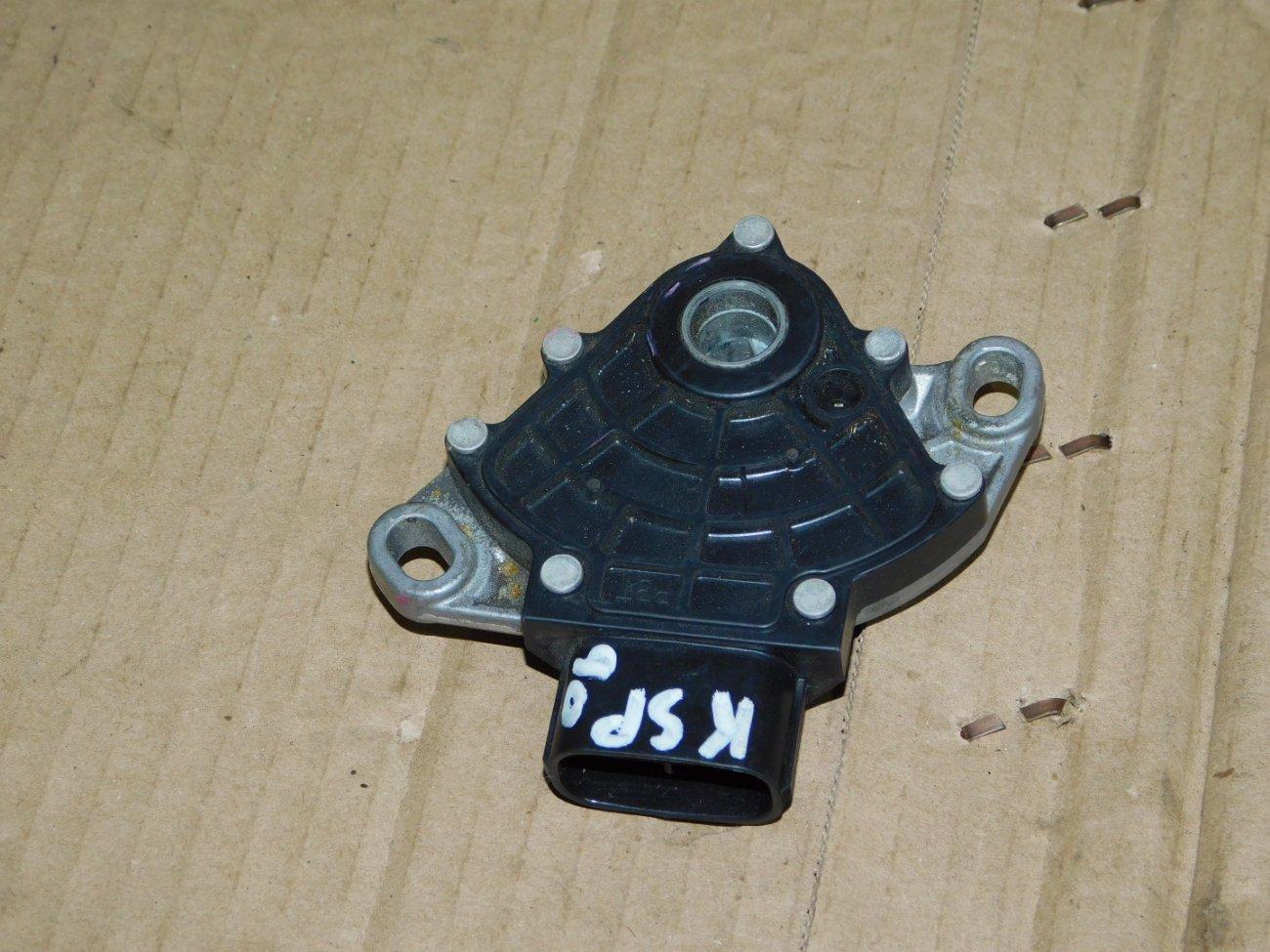 Датчик положения акпп Toyota Vitz KSP90 2SZFE (б/у)