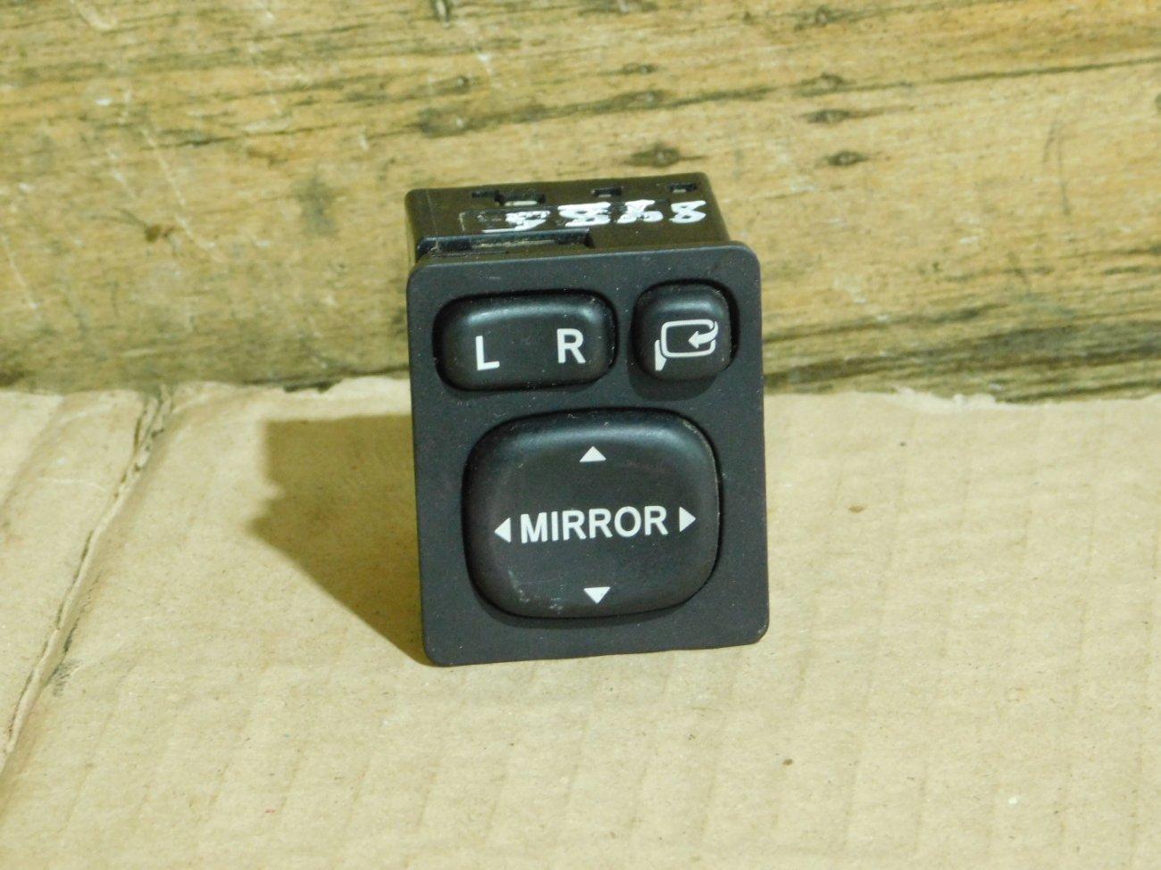 Блок управления зеркалами Toyota Blade AZE154 (б/у)