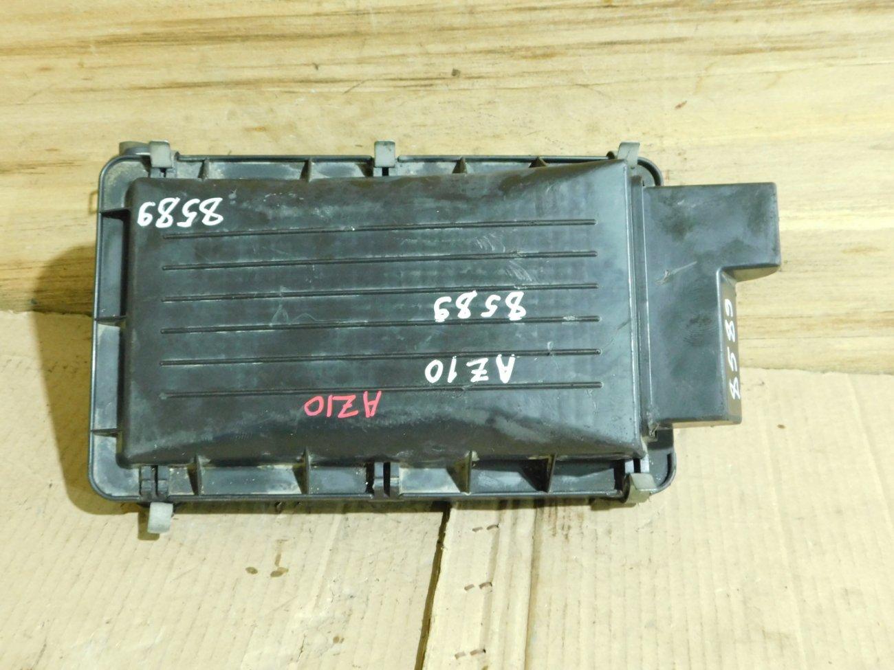 Корпус воздушного фильтра Nissan Cube AZ10 CGA3 (б/у)