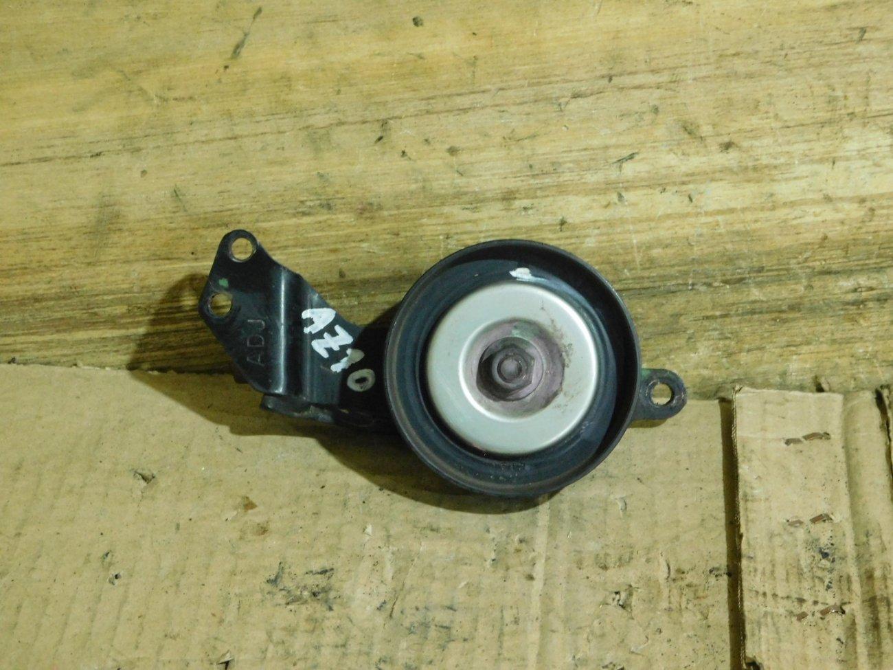Натяжитель ремня генератора Nissan Cube AZ10 CGA3 (б/у)