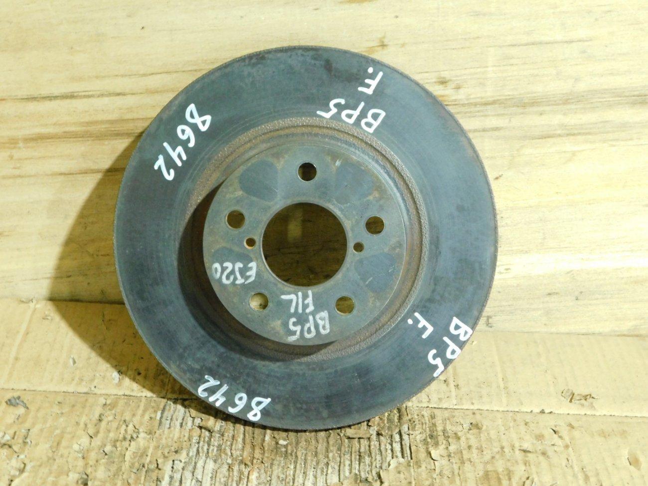 Тормозной диск Subaru Exiga BL5 EZ30D передний (б/у)