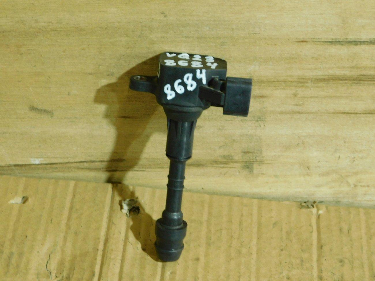 Катушка зажигания Nissan Teana J31 VQ23DE (б/у)