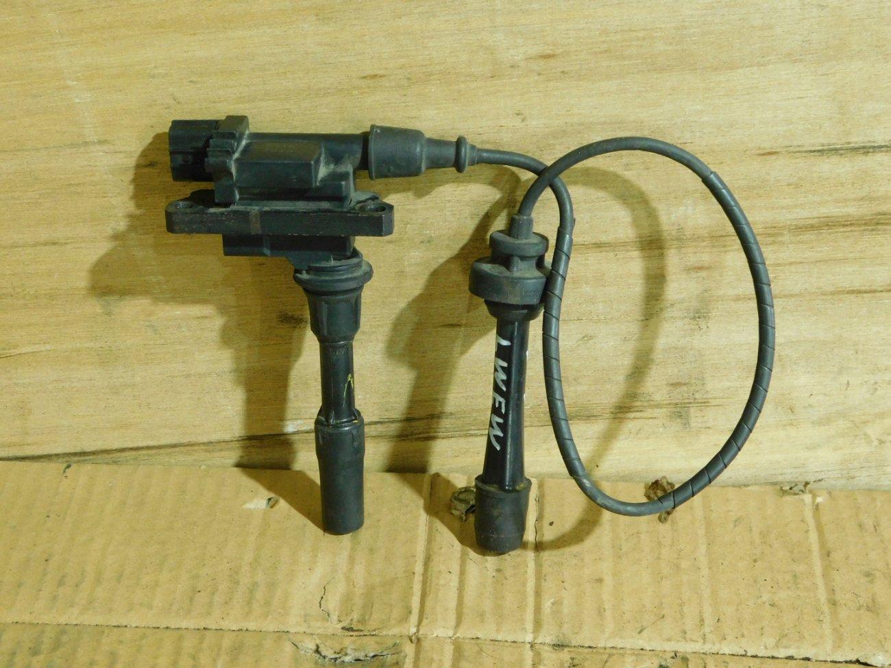 Катушка зажигания Mazda 323 BJ FP-DE (б/у)