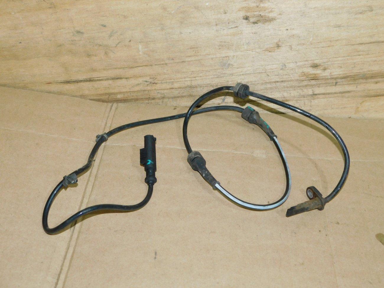 Датчик abs Nissan March AK12 HR15DE передний правый (б/у)
