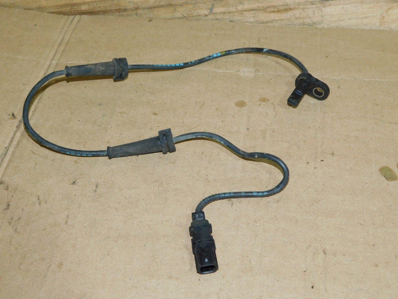Датчик abs Honda Fit GE6 L13A передний левый (б/у)