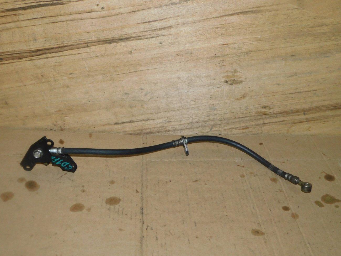 Шланг тормозной Honda Fit GD3 L13A передний правый (б/у)