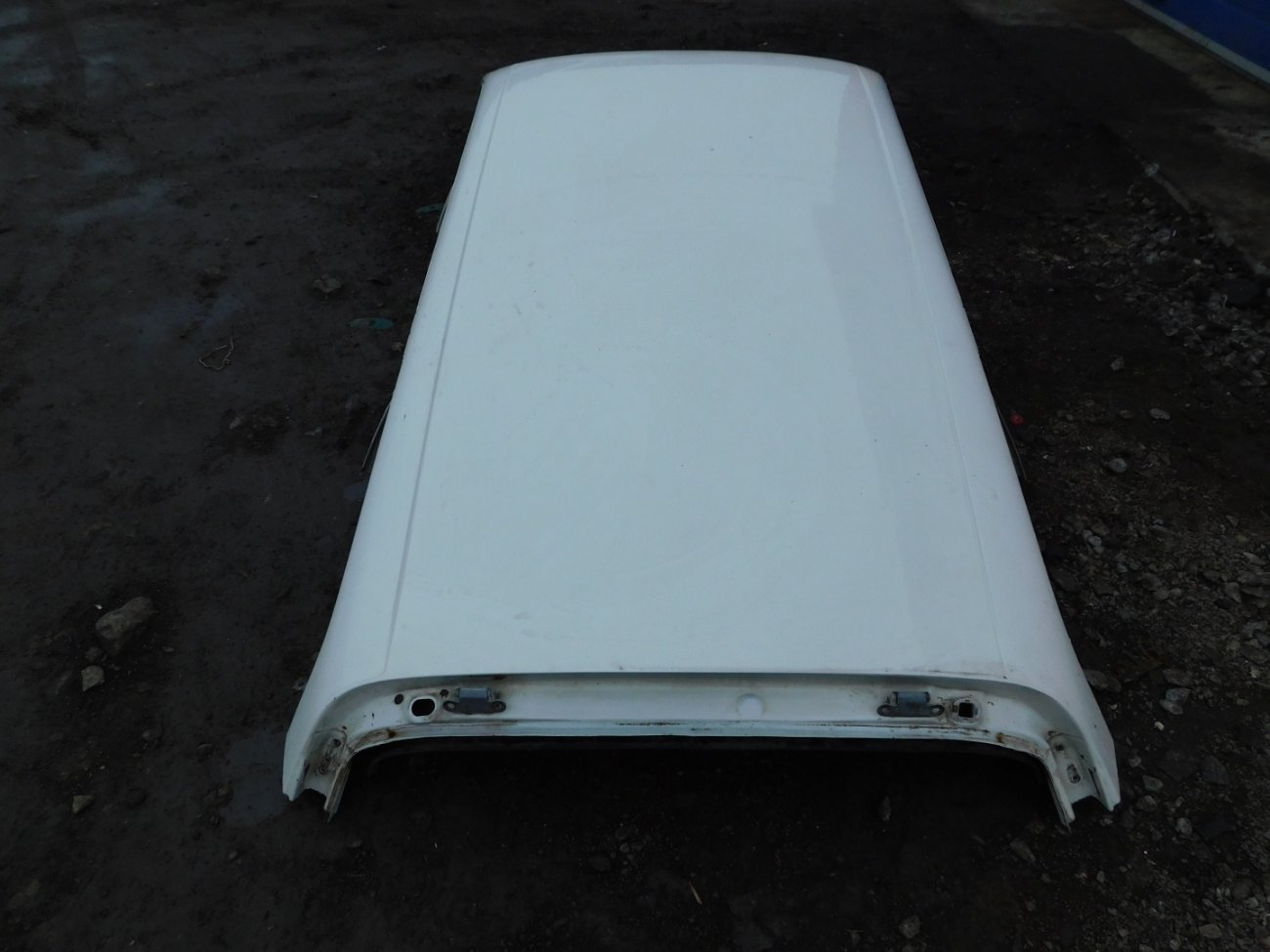 Крыша Toyota Caldina ET196 5E-FE (б/у)