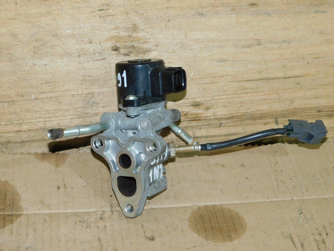 Клапан egr Toyota Corolla Axio NCP110 1NZ-FE (б/у)