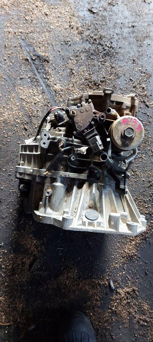 Акпп Suzuki Swift HT51S M13A (б/у)