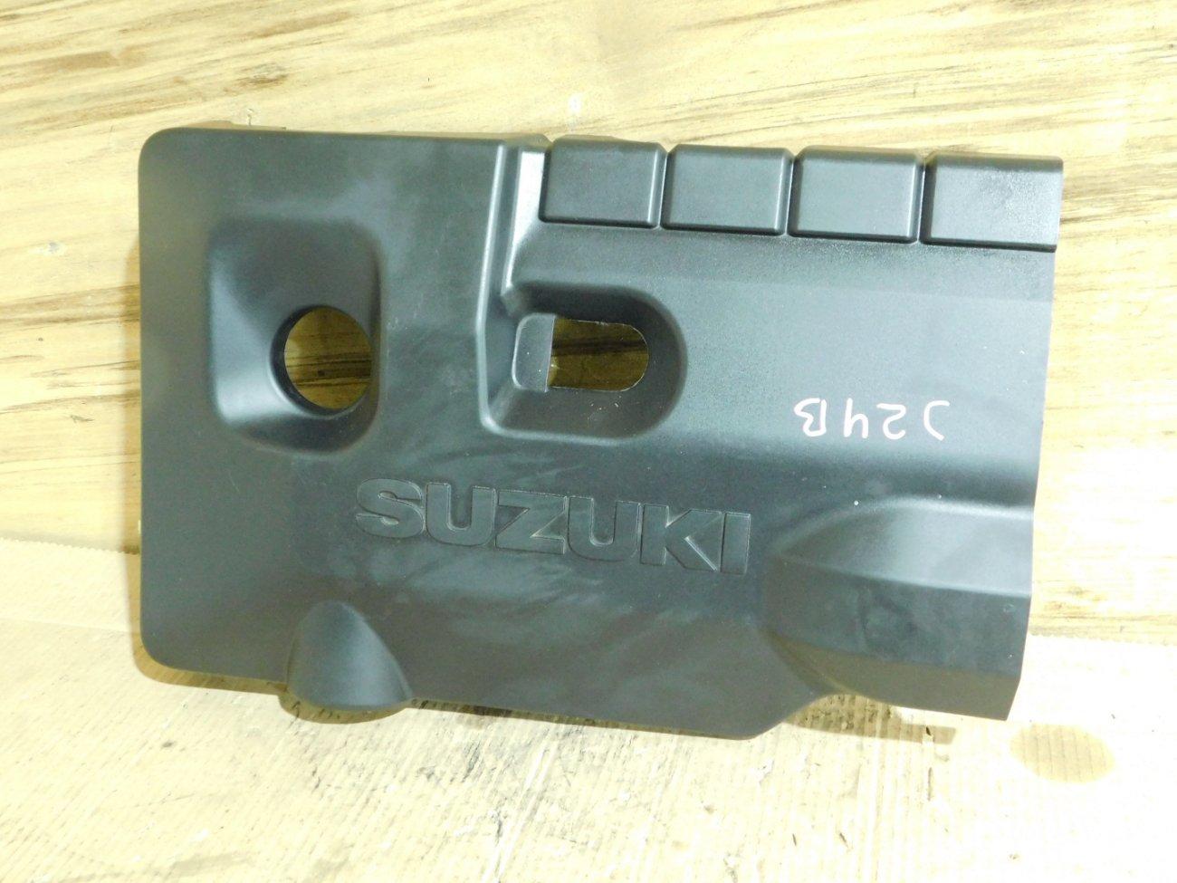 Декоративная крышка двс Suzuki Escudo TD54W J20A (б/у)