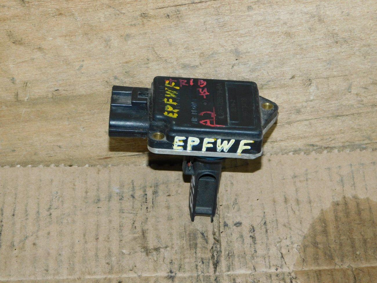 Датчик расхода воздуха Mazda Ford Escape EPFWF AJ (б/у)