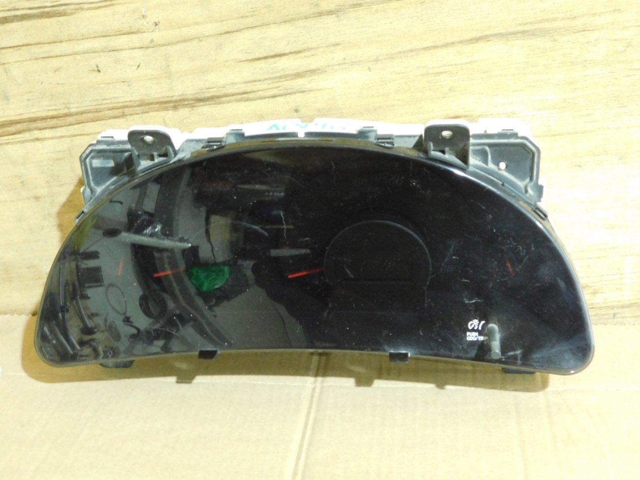 Спидометр Toyota Camry ACV40 2AZ-FE (б/у)