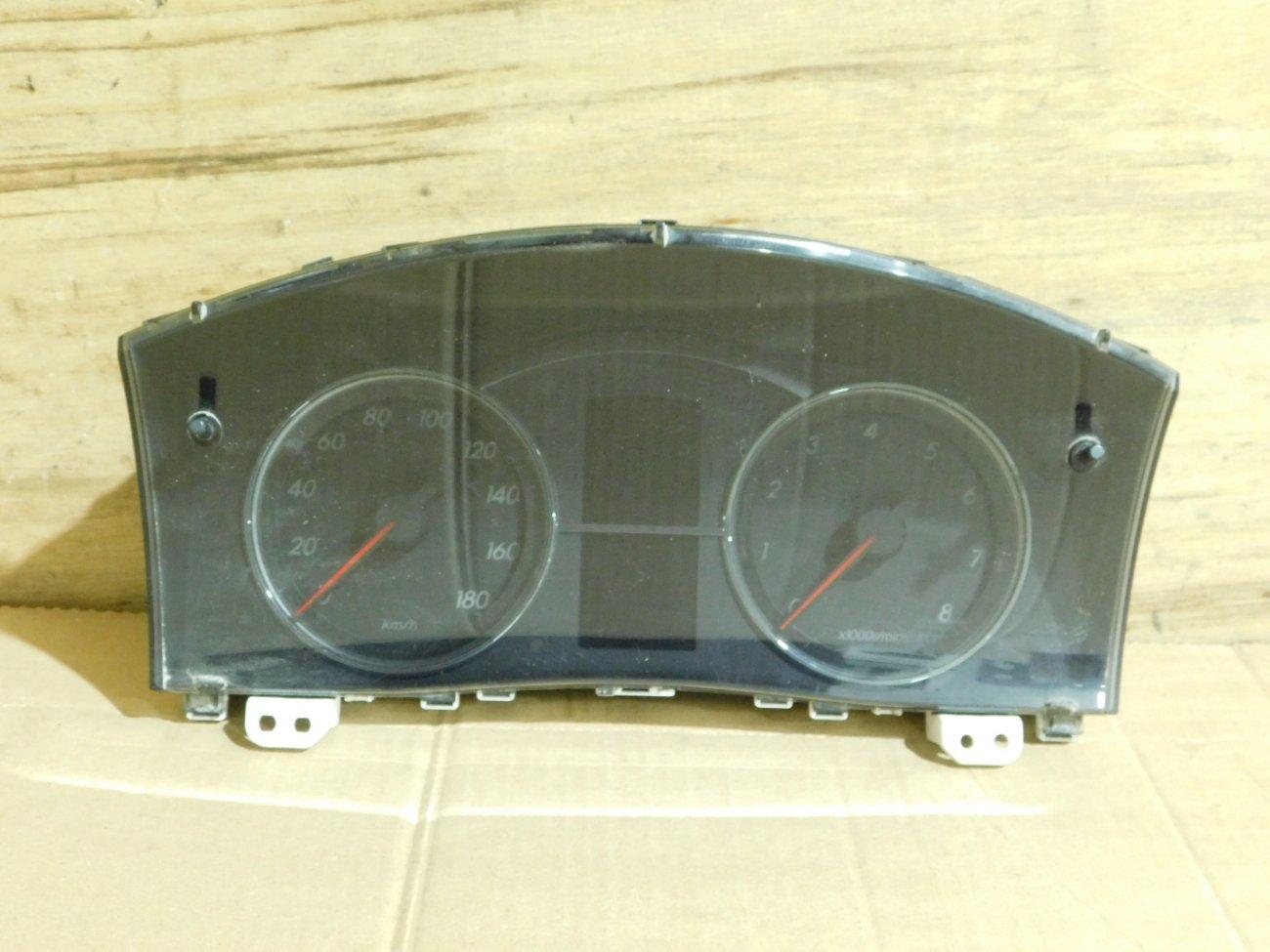 Спидометр Toyota Mark X GRX121 3GR-FSE (б/у)