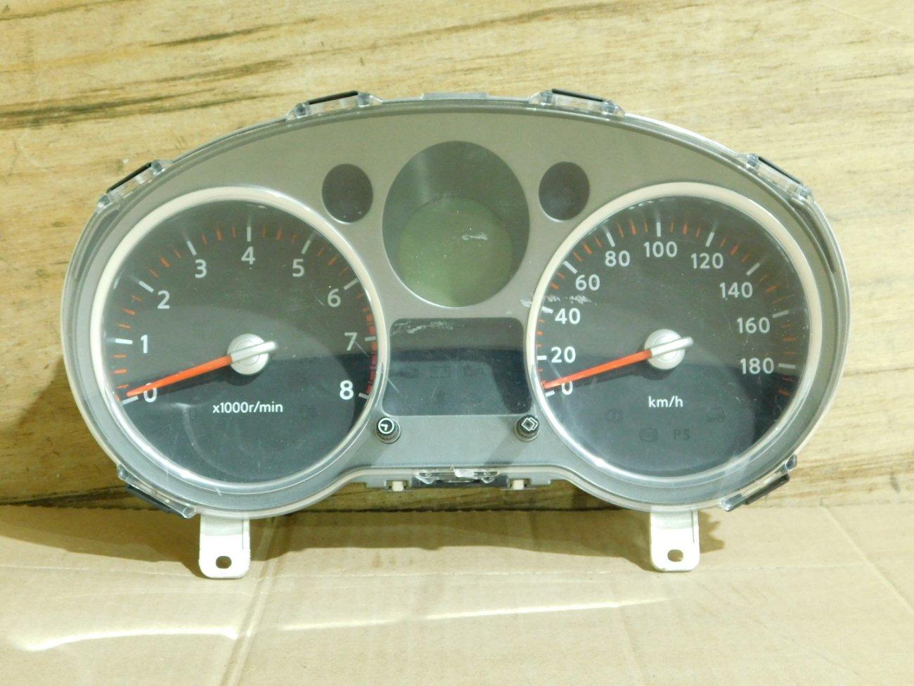 Спидометр Nissan X-Trail NT31 MR20 (б/у)