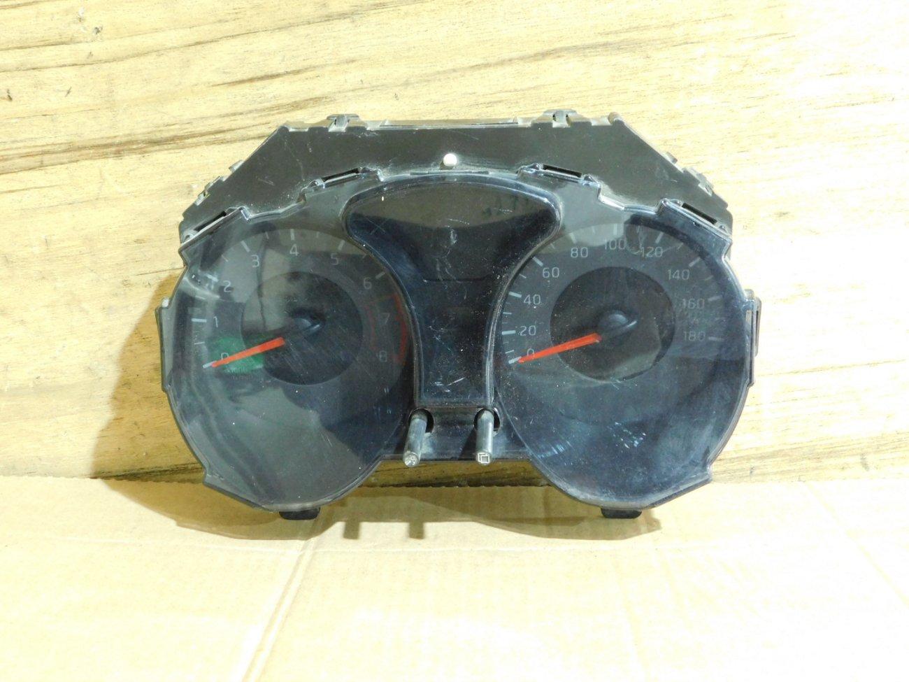 Спидометр Nissan Juke YF15 HR15DE (б/у)