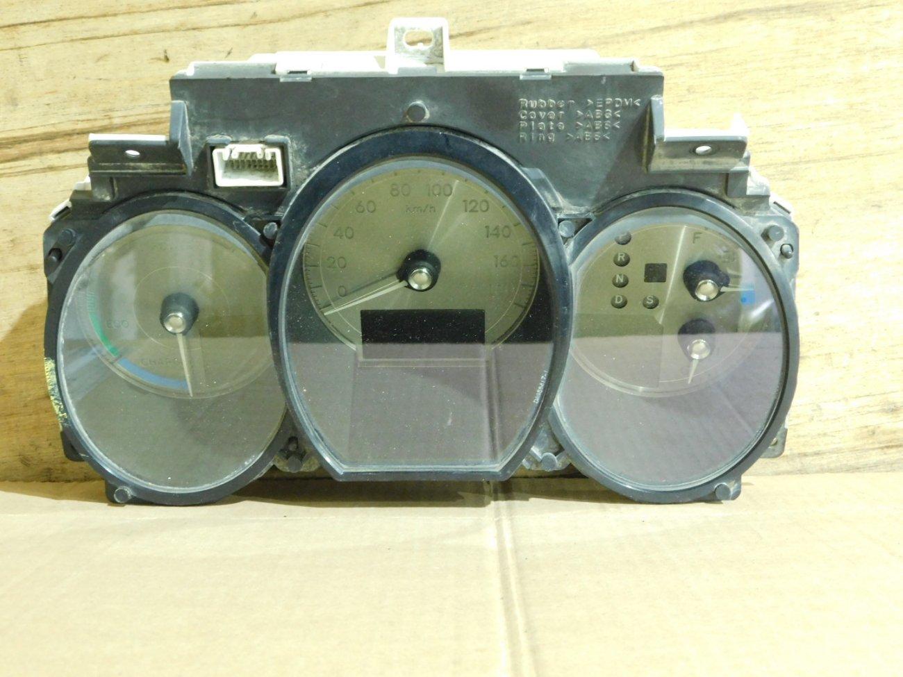 Спидометр Lexus Gs450H GWS191 2GR-FSE (б/у)