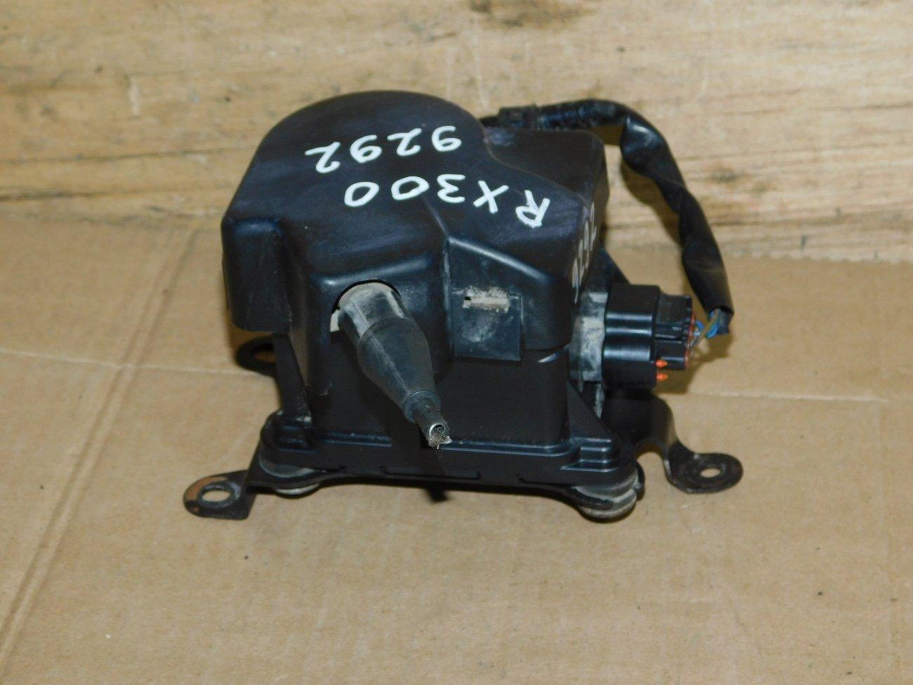 Блок круиз-контроля Lexus Rx300 MCU15 1MZ-FE (б/у)