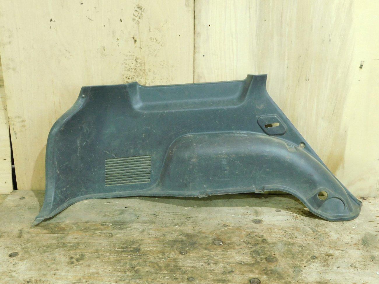 Обшивка багажника Toyota Caldina ET196 5E-FE задняя левая (б/у)