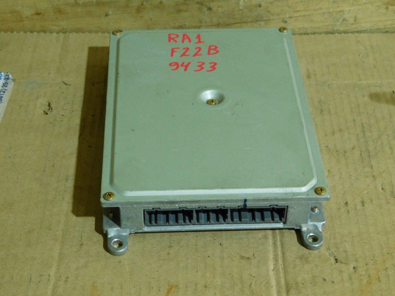 Блок управления efi Honda Odyssey RA1 F22B (б/у)