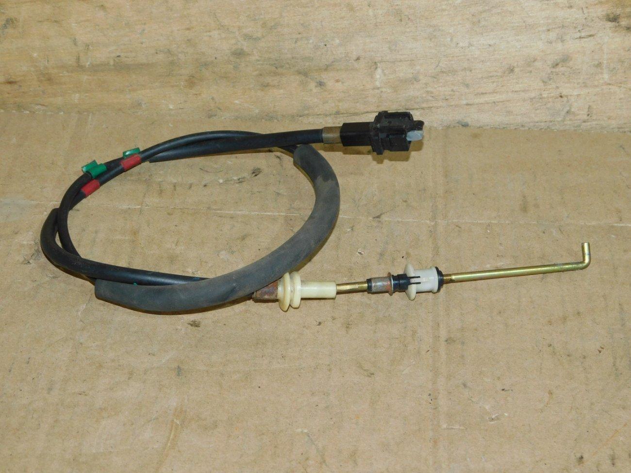 Трос замка зажигания Nissan Ad VY11 QG13 (б/у)