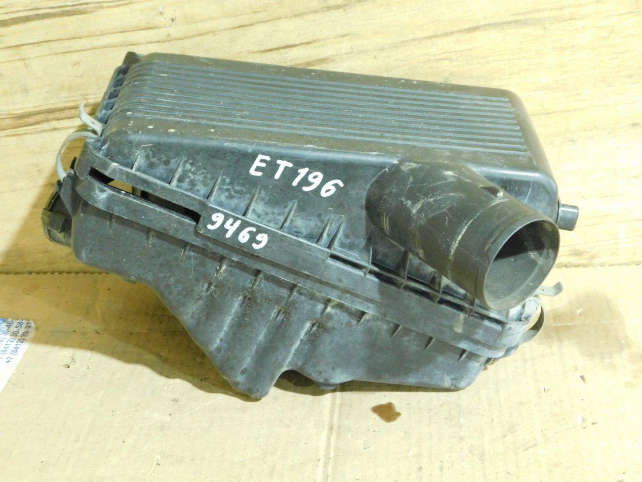 Корпус воздушного фильтра Toyota Caldina ET196 5E-FE (б/у)