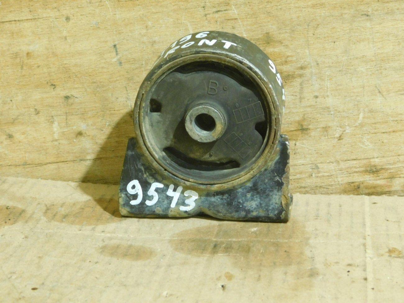 Подушка двигателя Toyota Caldina ET196 передняя (б/у)