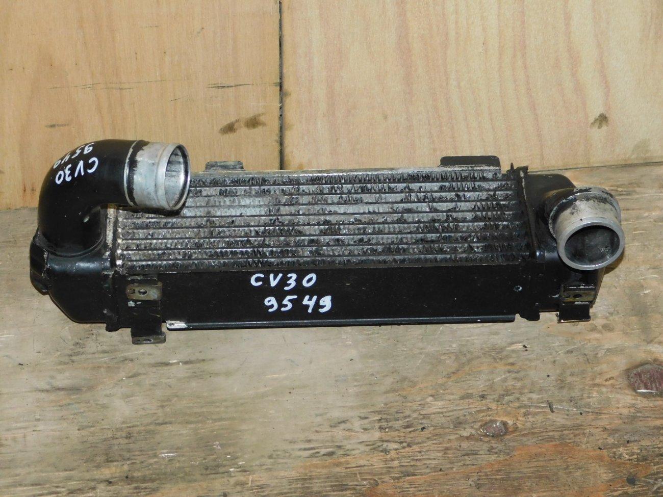 Радиатор интеркулера Toyota Vista CV30 2C-T (б/у)
