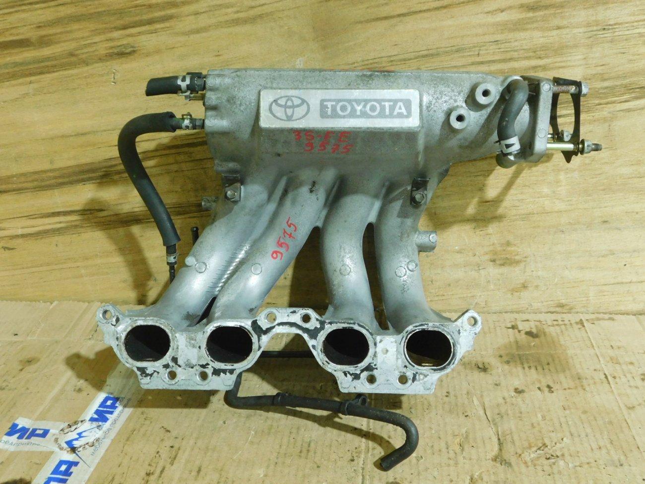 Коллектор впускной Toyota 3S-FE (б/у)