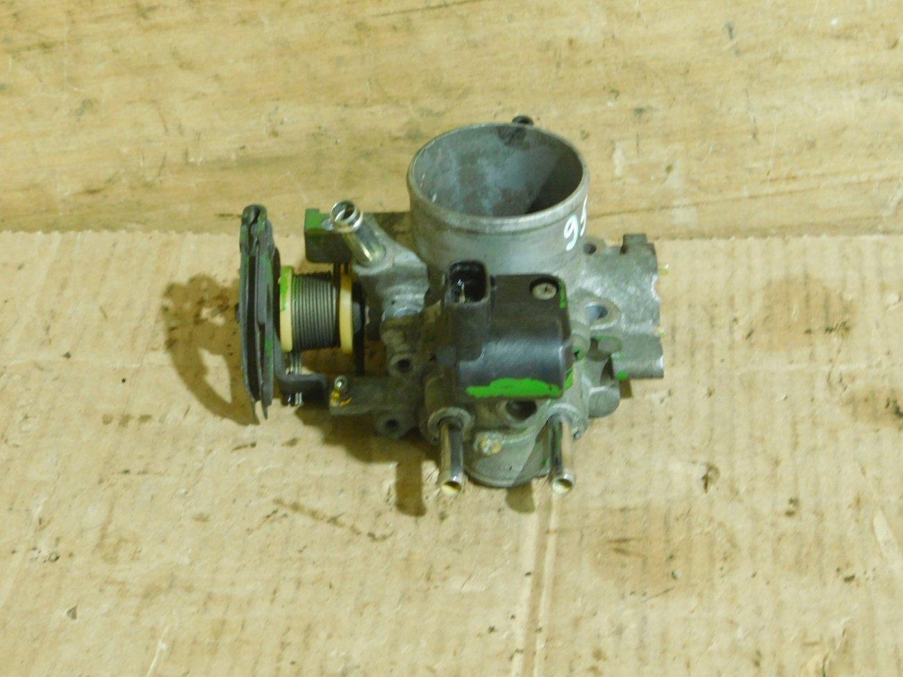 Дроссельная заслонка Toyota 3S-FE (б/у)