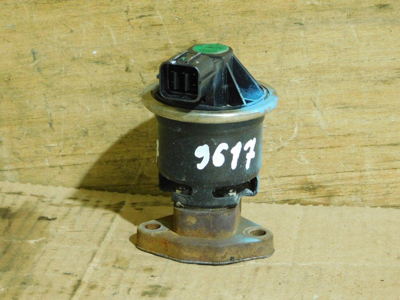 Клапан egr Honda Odyssey RA3 F23A (б/у)
