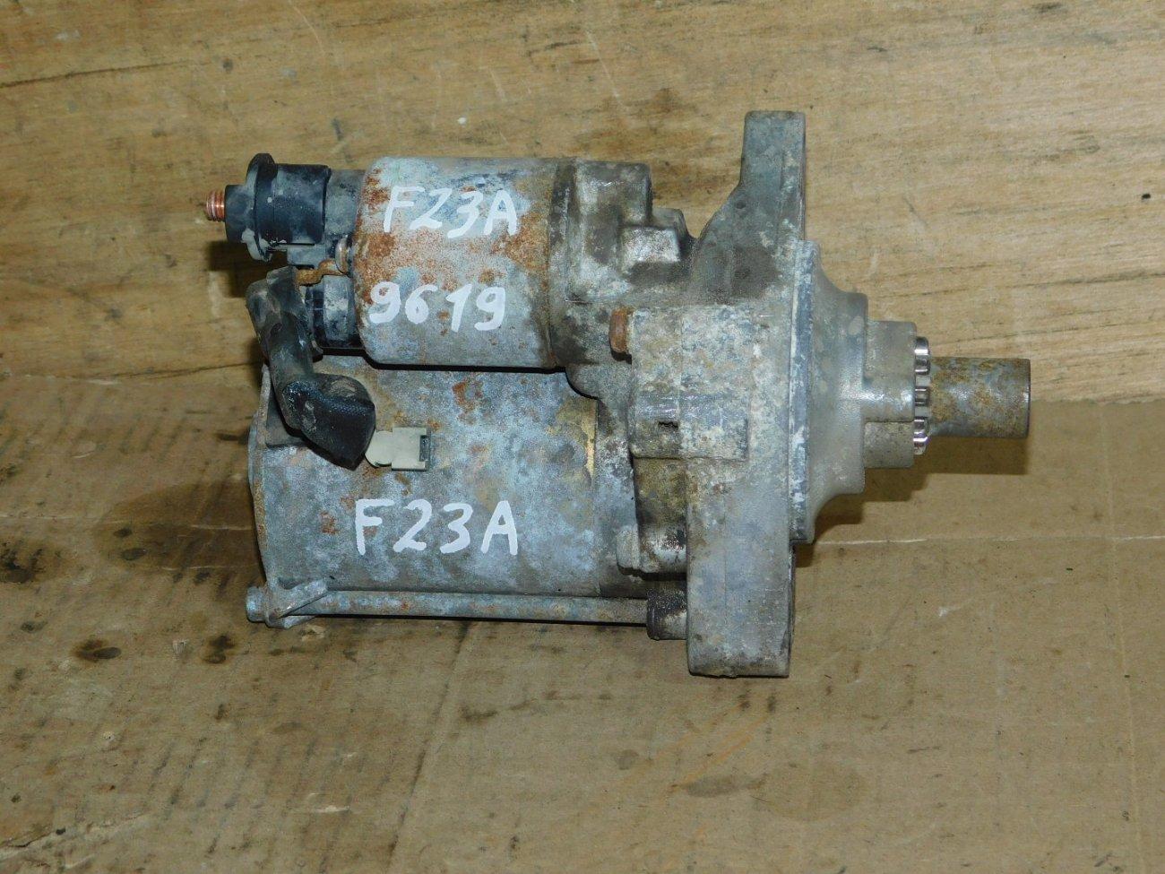 Стартер Honda Odyssey RA3 F23A (б/у)