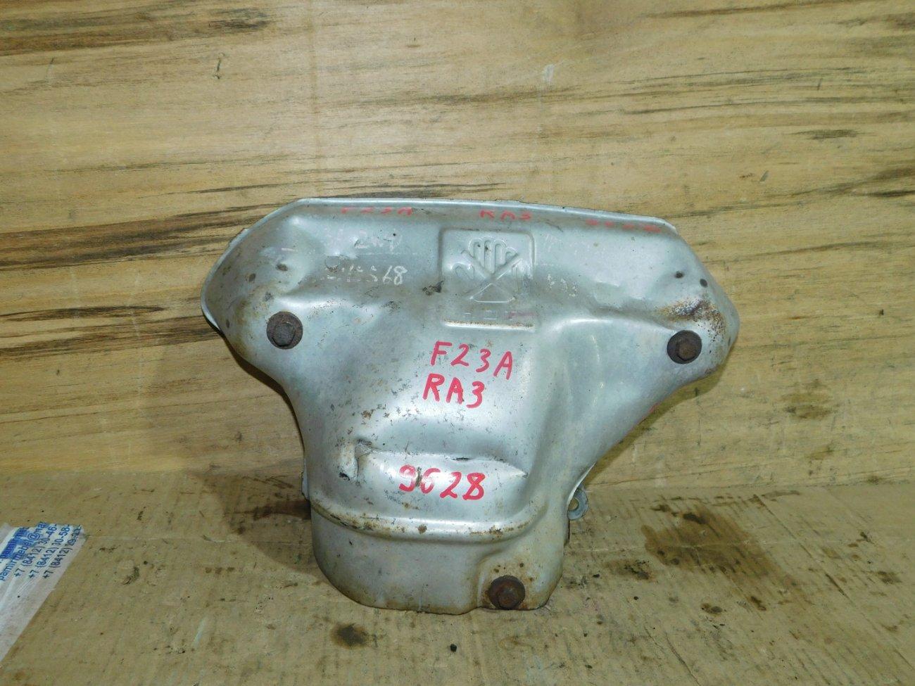 Коллектор выпускной Honda Odyssey RA3 F23A (б/у)