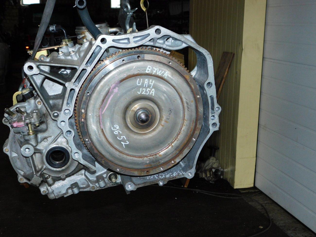 Акпп Honda Saber UA4 J25A (б/у)