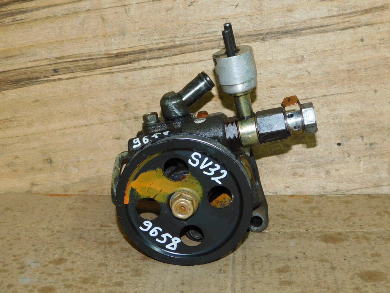Гидроусилитель Toyota Vista SV32 3S-FE (б/у)