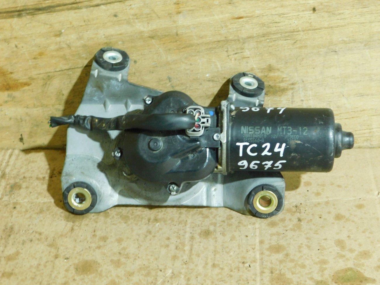 Мотор дворников Nissan Serena TC24 (б/у)