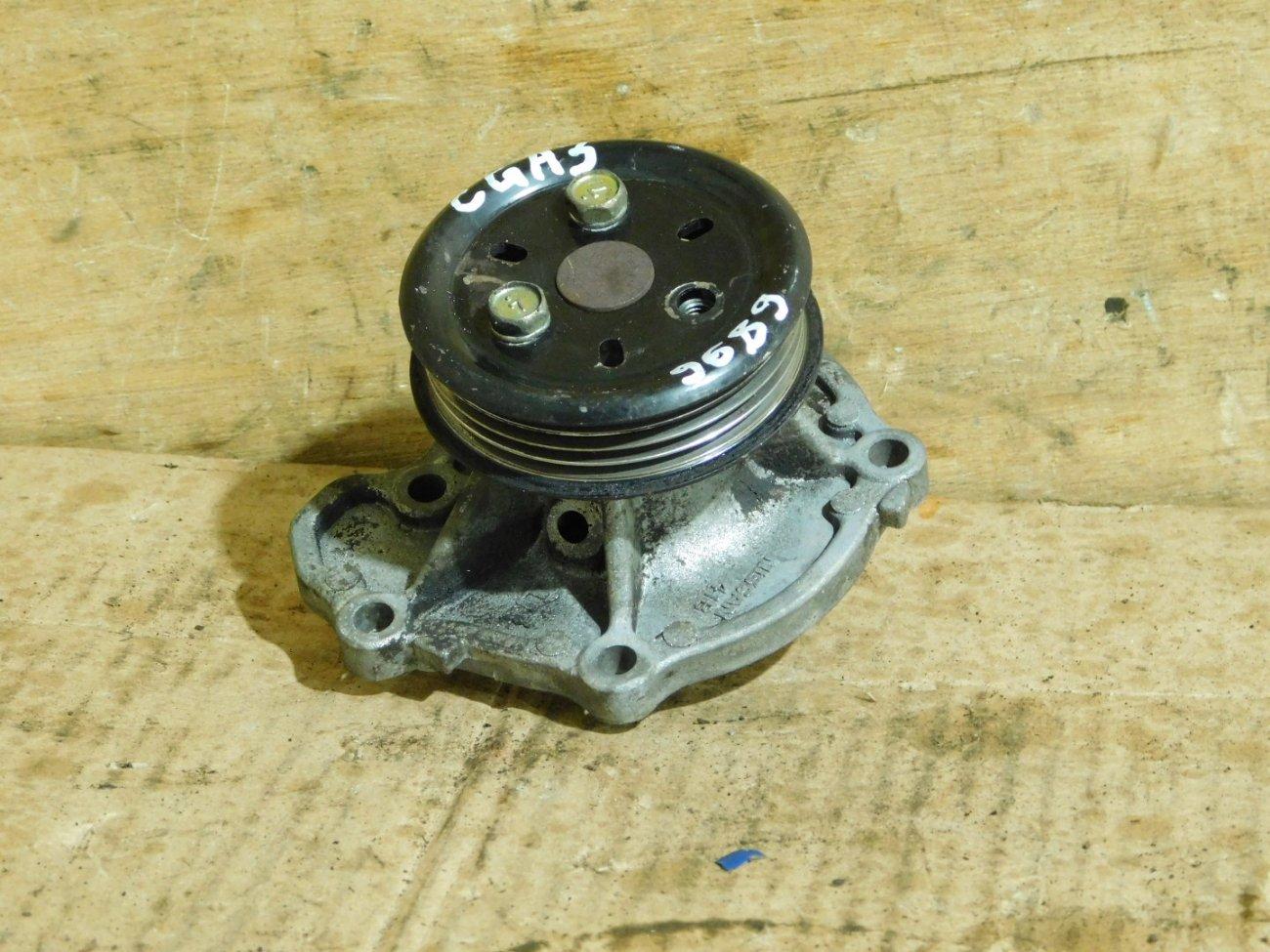 Помпа водяная Nissan CGA3DE (б/у)